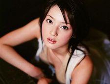 The beautiful Sasaki Nozomi ???? began modeling for Teen