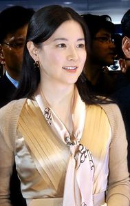 Newlywed Lee Young-ae Expected Back in Korea - 09-03-2009, 03:11 PM