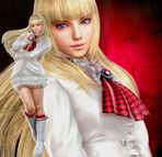 lili rochefort tekken fans of lili rochefort may join even if you are