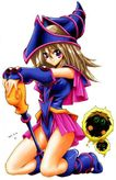 Dark Magician Girl Image  Dark Magician Girl Picture, Graphic