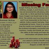 McStay Family Is Missing Photo JosephMcStayFamilyisMissingFeb42010.jpg