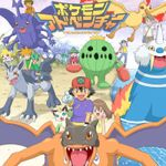 pokemon=straight/digimon=gay/this=????? photo PokemonxDigimon jpg