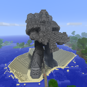 FactpileTopia • View Topic - My Minecraft Creations