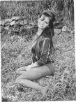 Claudia Cardinale Image