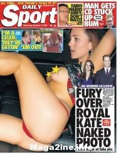 Topic: Real or Fake Nude Picture of Kate Middleton? (Read 119567