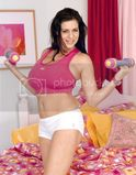 Linsey Dawn Mckenzie 13 Of 45 More Linsey Dawn Mckenzie Pictures