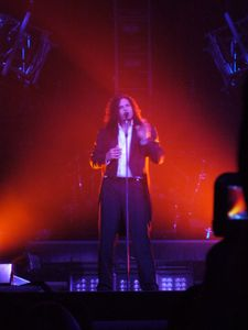 Jeff Scott Soto Photo by Sleepngbeautymel | Photobucket