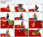 Tanja Mairhofers Fußgymnastik HAMMER !!!! in Das MausPad Forum