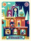 OMG Posters! � Archive Frozen Poster by Dave Perillo (Onsale Info