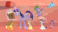 My Little Pony] FiM Discussion Thread 2: Twilight's Library  Page 63