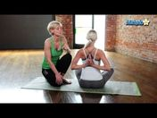 Yoga for Your Shoulders  Reverse Prayer Pose