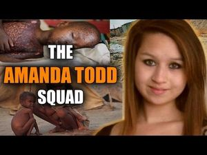 Amanda Todd's Death | Know Your Meme