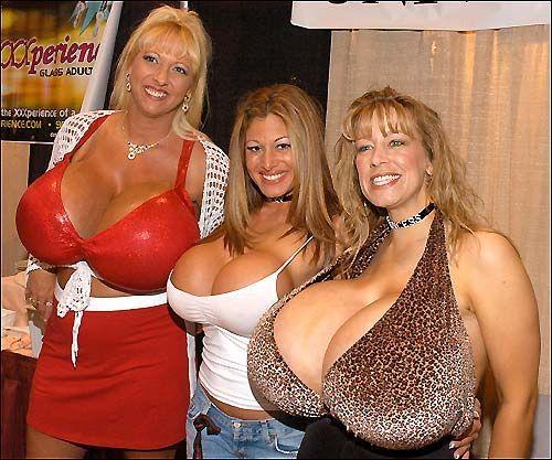 Odd Tits