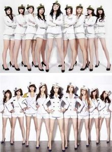 "Idol Girls (Fake SNSD) vs  SNSD ""scandal"" clearup « ☆Kpop Rants"