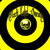 Black Label Society Image - Black Label Society Graphic Code