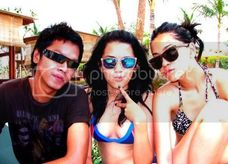 IGZTAIMENT (Artis² indonesia no nude but hot pic)  Page 16