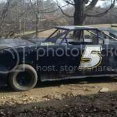 Couple Mustang Dirt Track Race Cars From Rollers To Race Ready My