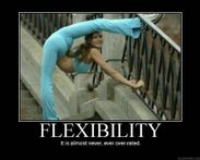 Flexible/Sexible by ZaraFee