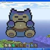 Minecraft Creations 34