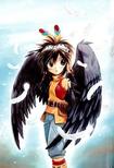 Enjeru Shinzan [NPC  Kamikakushi] : Archiv [NPC]