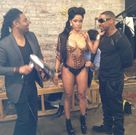 Joseline Hernandez For NUDE PHOTOS | The Young, Black, and Fabulous
