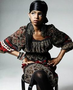 Lauryn Hill's daughter, Selah Murray (12yo) new | coco