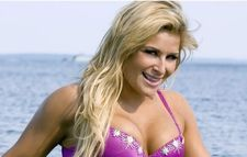 Natalya Neidhart Image  Natalya Neidhart Picture, Graphic, & Photo