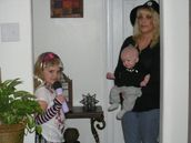 Lauren, Phoenix And MawMaw Photo by gsderidder245 | Photobucket