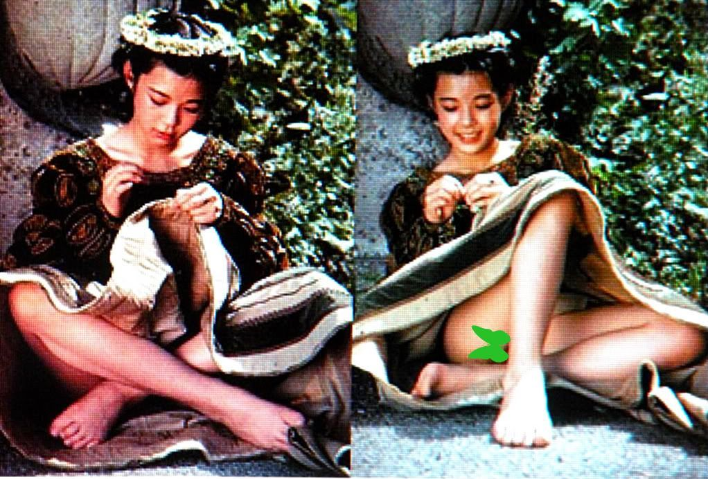 Kurahashi Nozomi Naked