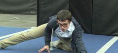 Josh Hutcherson: The Almost SpiderMan