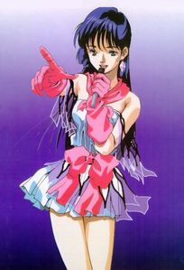 Lynn Minmay Macross Anime picture by MinatoNamikaze4 Photobucket