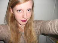 Mellygoround: Topshop lipstick