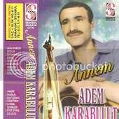 Konu: Adem Karabulut 6 Albüm