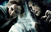 Hermione And Severus Wallpaper | Hermione And Severus Desktop