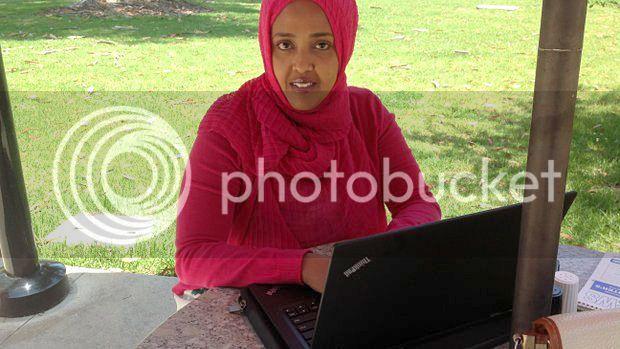 Mogadishu Native