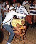 Thread: Broken Penis cases Triple in Jamaica due to 'Daggering�