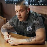 Theo Rossi Biography