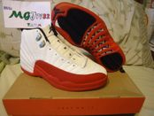DS OG Cherry 12's size 7 5 with OG everythingFLAWLESS!