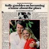 Sally Thomsett 24