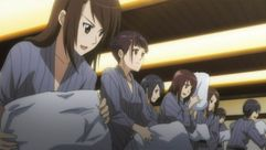 Seitokai Yakuindomo  03pillow