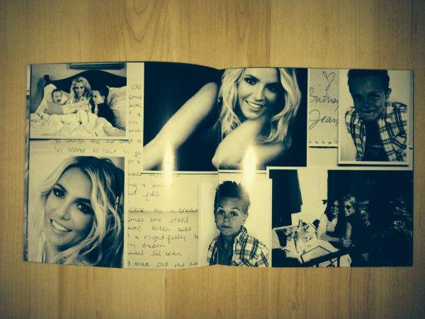 Meandmygf Britney