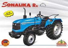 Sonalika DIRx 39 Review, Sonalika DIRx 39 Price Quote , Finance