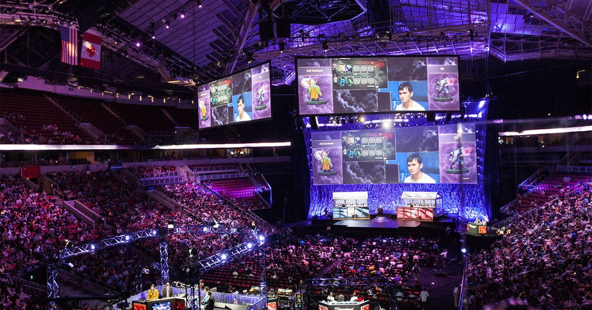 Thanks to esports, gaming PCs see increased sales in North America