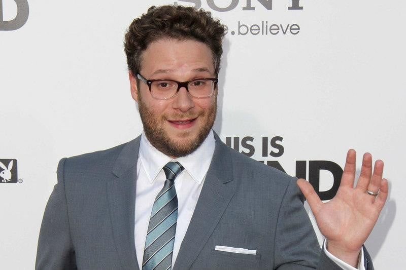 Seth Rogen and Billy Eichner in talks to add voices to live-action 'Lion King'