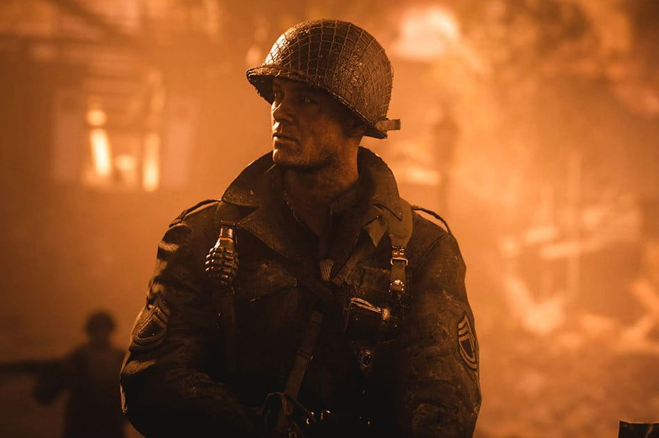 'Call of Duty: WWII': Everything we know so far