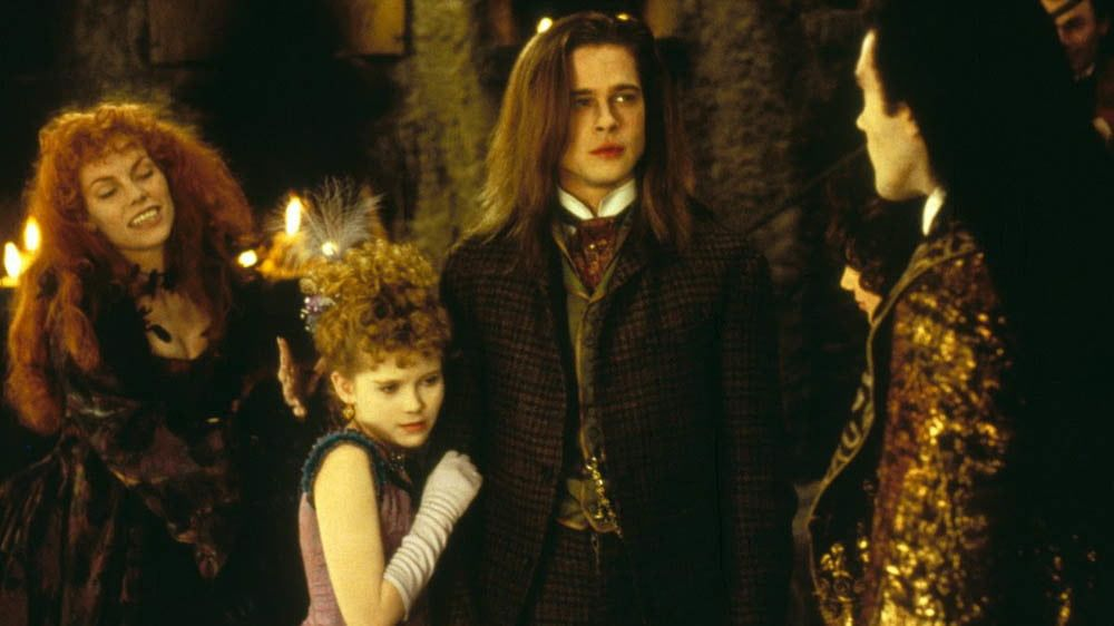 Anne Rice's The Vampire Chronicles comes back to life as a TV series
