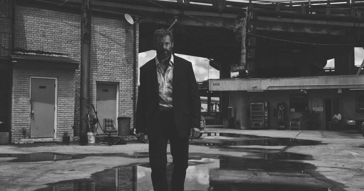 Black-and-white 'Logan' screenings to feature Q&A with director James Mangold