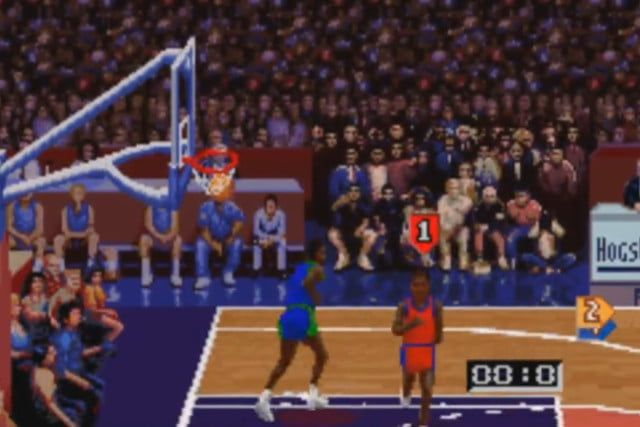 Unofficial 'NBA Jam' rerelease updates the game's rosters for 2017