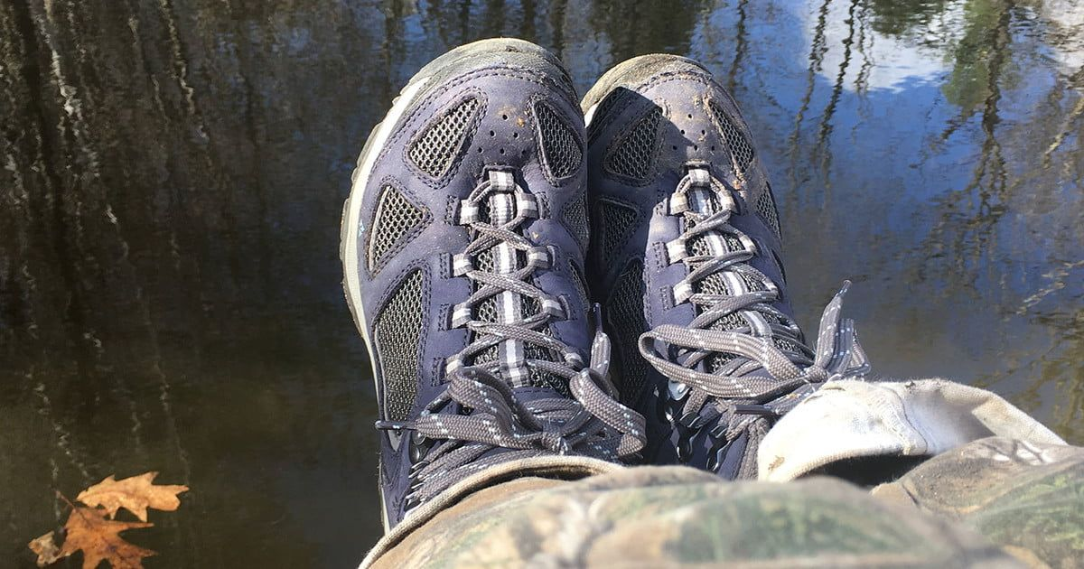 Vasque Breeze III Hiking Boots: Our First Take