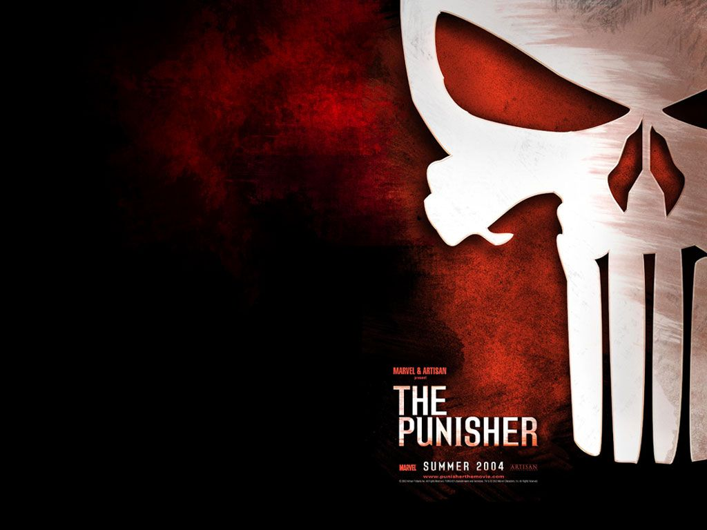 Prince The Punisher